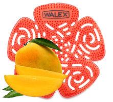 Urinoirrooster standaard Walex Mango
