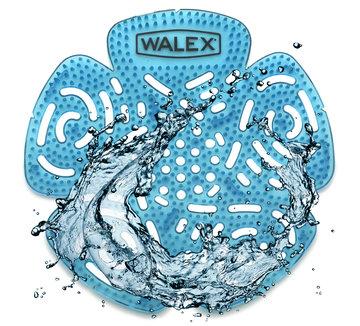 Urinoirrooster standaard Walex ocean