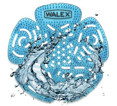 Urinoirrooster standaard Walex Spring Fresh