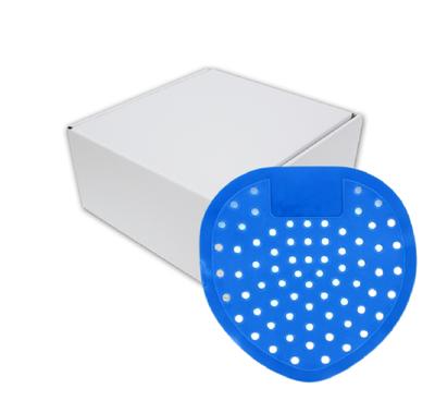 Urinalscreen standard bleu (12stuks)