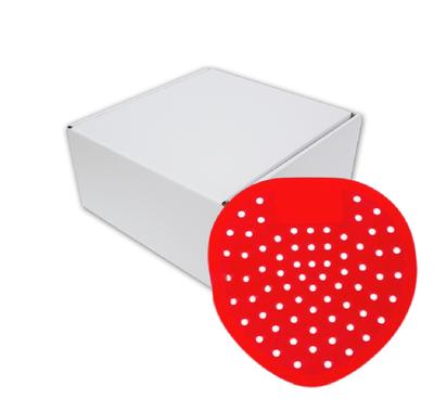 Urinalscreen standard Red (12 stuks)