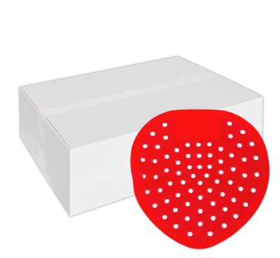 Urinalscreen standard Red (50 stuks)