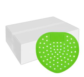 Urinoirmat standaard groen